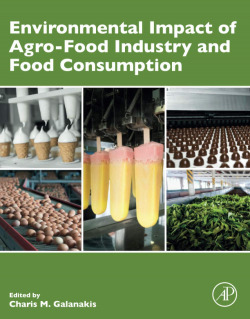 ENVIRONMENTAL IMPACT OF AGRO-FOOD INDUSTRY CONSUMPTION