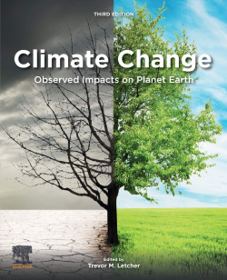 CLIMATE CHANGE.(3RD EDITION)