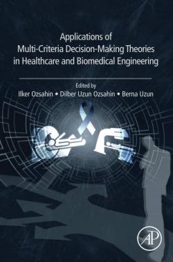 APPLICATIONS MULTI-CRITERIA DECISON-MAKING THEORIES