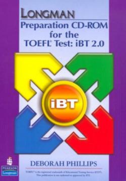 (CD-ROM).LONGMAN PREPARATION COURSE FOR TOEFL (CD-ROM)