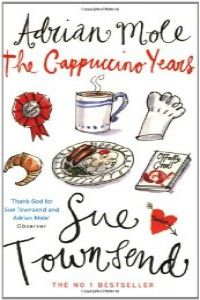 (townsend)/adrian mole cappuccino years,the penlec