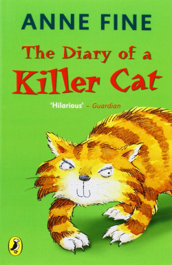 Dairy of a killer cat
