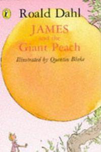 (DAHL)/JAMES AND THE GIANT PEACH PEN