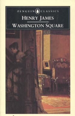 (james)/washington square