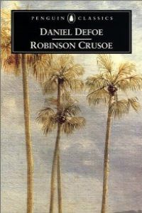 (defoe)/robinson crusoe