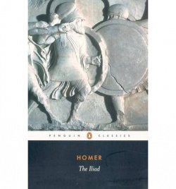 Iliad the