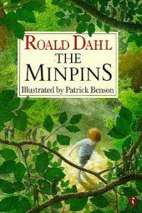 The minpins pen