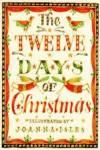 0SLES/THE TWELVE DAYS CHRISTMAS PEN