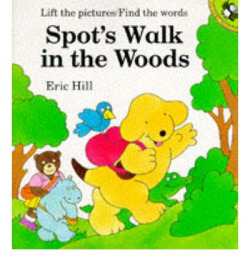 Spot´s walk in the woods