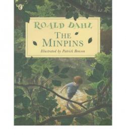 Dahl/the minpins