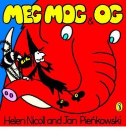 Meg,mog and og