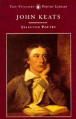 (keats)/selected poetry. pen