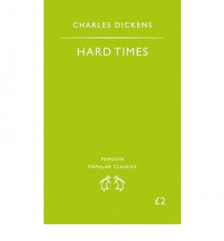 (dickens)/hard times.(ppc) pen