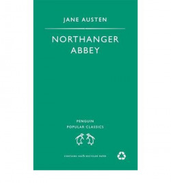 (austen)/nothanger abbey (ppc) pen