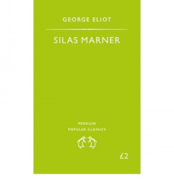 (eliot)/silas marner.(ppc) pen