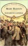 (gaskell)/mary barton.(ppc) pen
