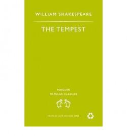 (shakespeare).tempest,the (popular classics)