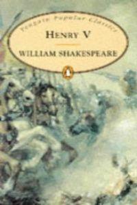 (shakesp.)/henry v (popular classics)