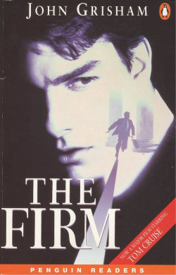SUSTITUIDO/ READERS.5/THE FIRM