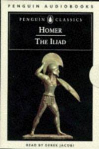 Audiobook: the iliad