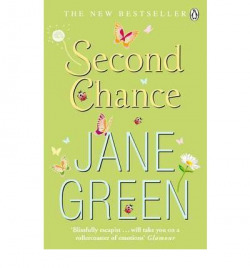 (green)./second chance