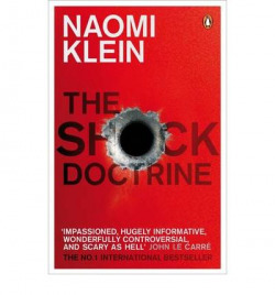 The schock doctrine