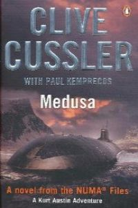 (cussler).medusa