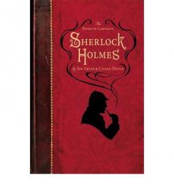 Complete Sherlock Holmes