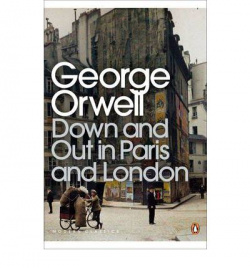 (orwell).down and out in paris and london penlec