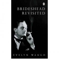 (waugh)/brideshead revisited