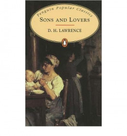 (LAWRENCE)/SONS AND LOVERS.(PPC)