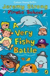 Very fishy battle, a