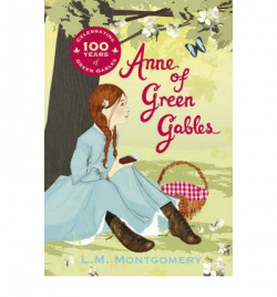 (montgomery).anne of green gables
