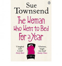 (TOWNSEND).WOMAN WHO WENT TO BED FOR A YEAR.(CHILDREN)