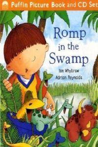 Romp in the swamp