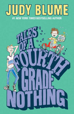 TALES OF A FOURTH GRADE NOTHING **PENGUIN**