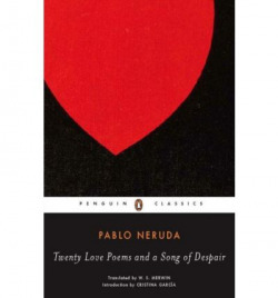 (neruda)/twenty love poems and a song despair