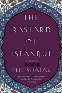 Bastard of istanbul