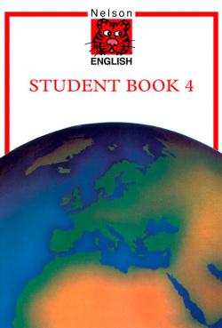 Nelson English International Students Book 4