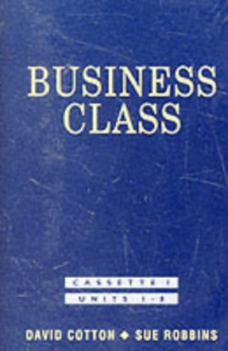 K7.BUSINESS CLASS (UNITS 1-8)
