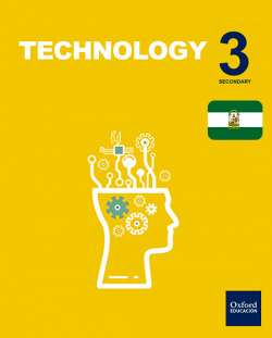 Inicia Dual Technology 3.º ESO Students Book. Andalucía