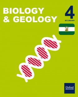 (AND).(17).BIOLOGY GEOLOGY 4ºESO.BILINGUE.(INICIA) DUAL