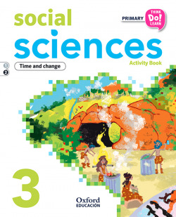 (17).THINK SOCIAL SCIENCE (MOD.2) 3º.PRIMARY PACK