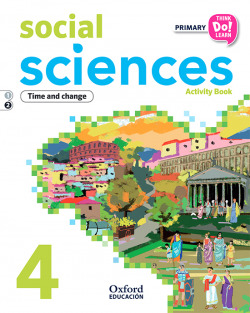 (17).THINK SOCIAL SCIENCE (MOD.2) 4ºPRIMARY PACK