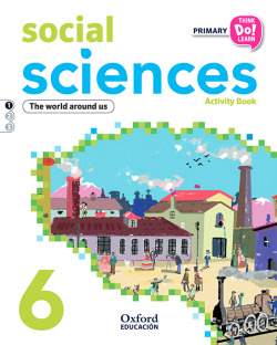 (17).THINK SOCIAL SCIENCE (MOD.1) 6º.PRIMARY PACK