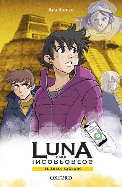 LUNA Y EL ÁRBOL SAGRADO