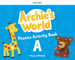 ARCHIE S WORLD A PHONICS AND READERS PACK