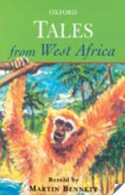 TALES FROM WEST AFRICA (BENNETT)