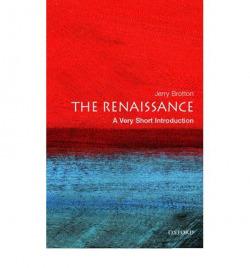 RENAISSANCE: A VERY SHORT INTRODUCTION (IMPORTACION)