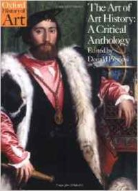ART OF ART HISTORY:ACRITICAL ANTHOLOGY (IMPORTACION)